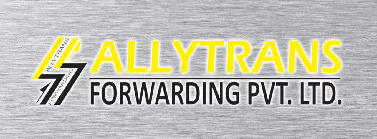 ALLYTRANS FORWARDING PVT. LTD.